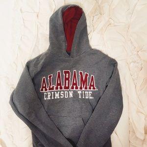 Sweaters - Alabama Sweatshirt